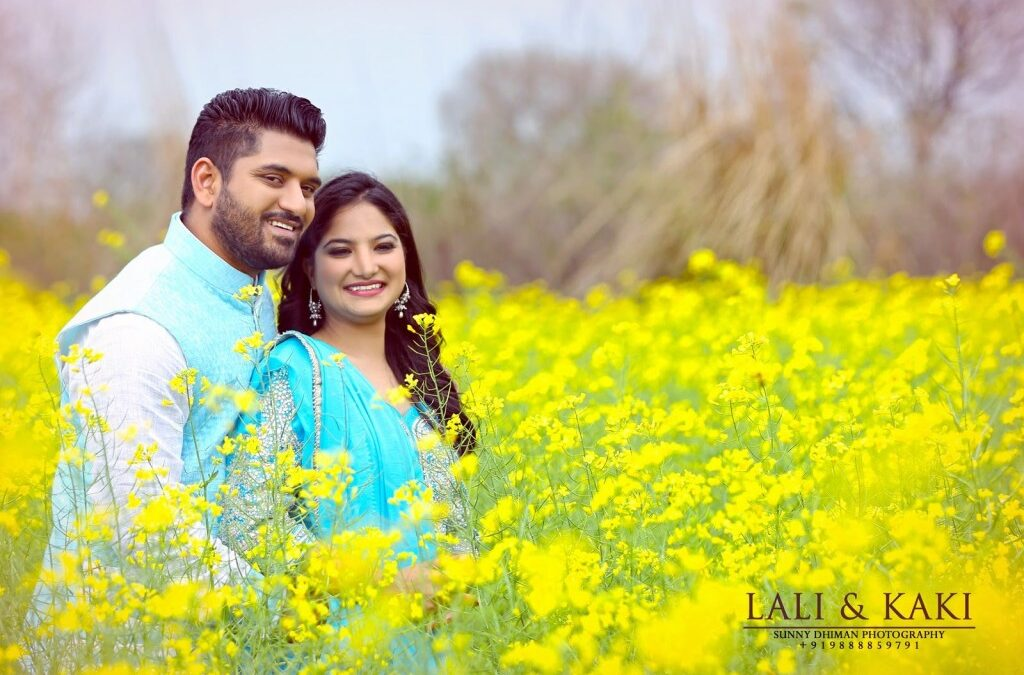 Why Indian Wedding Photographers Are Chosen For Traditional Events