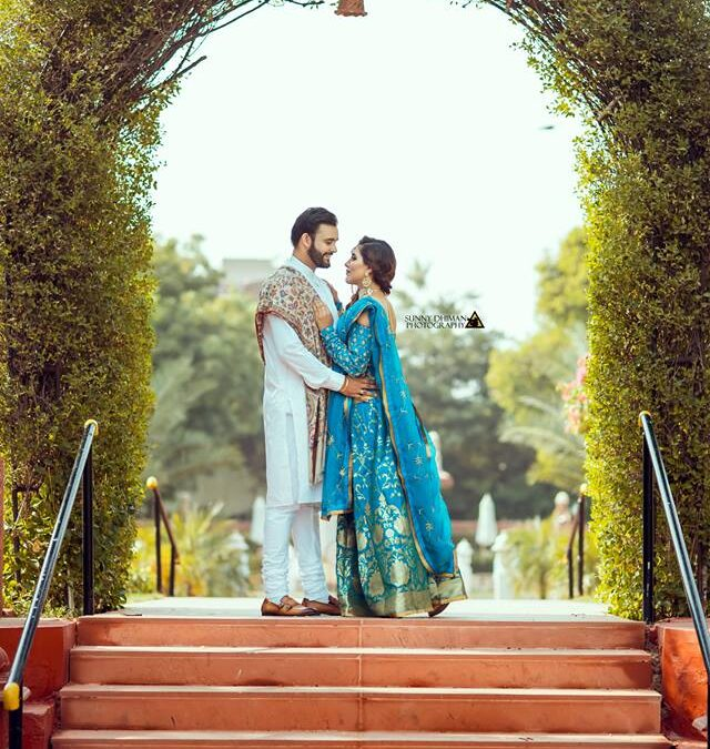 Rajni's Prem Kahani – Pre-Wedding