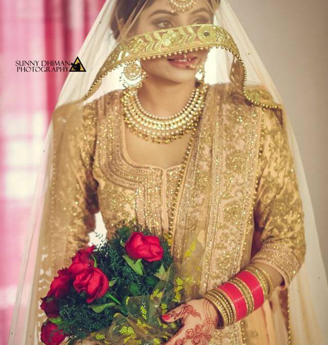 Prabhjot & Mandeep Wedding Ceremony