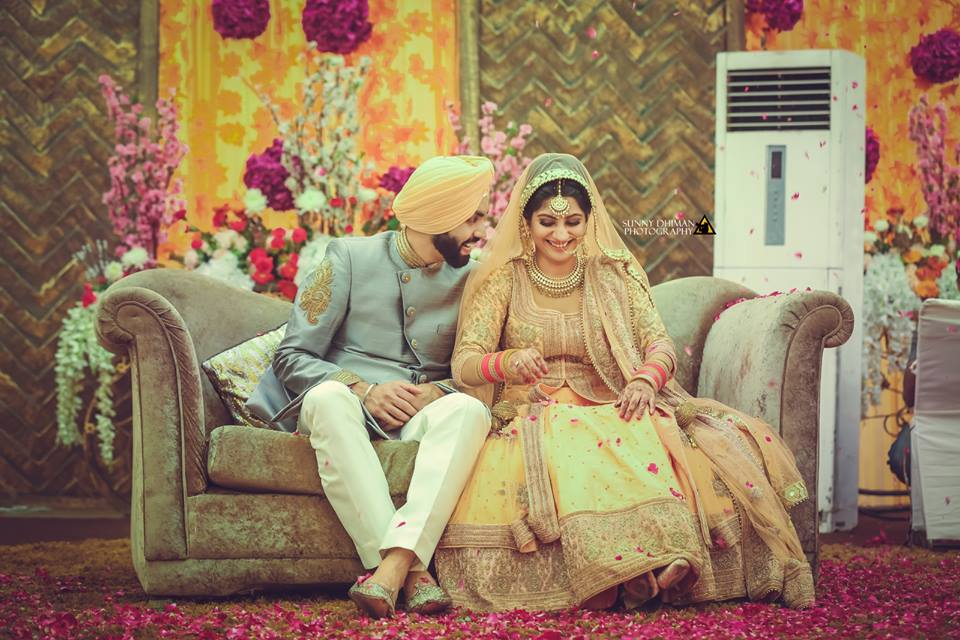 Reasons to Hire A Chandigarh Wedding Photographer