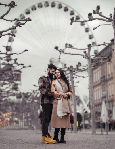 Pre Wedding Photography (15)