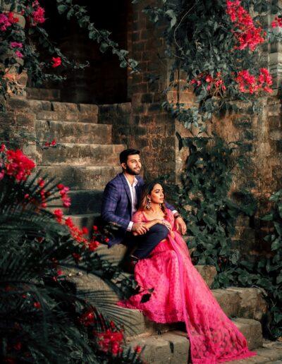 Pre Wedding Photography (50)